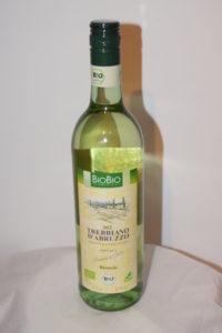 Weißwein - Ist der vegan?