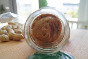 Erdnussbutter ganz einfach selbst gemacht