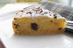 So gelingt dein veganer Rosinenkuchen-Einfach lecker!